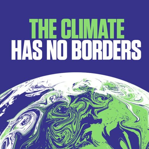 COP26 – Uniting the World to Tackle Climate Change