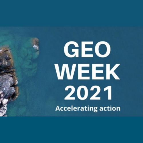 GEO Week 2021