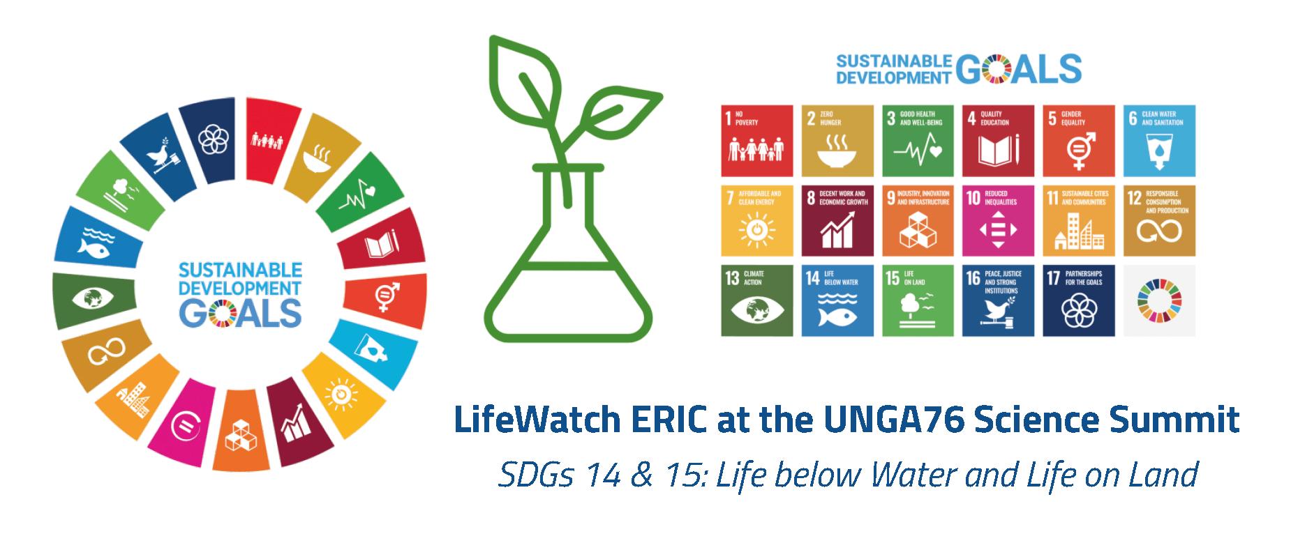 UNGA76 LW ERIC convened session